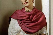 Extraordinary Frida