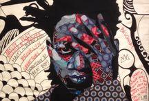 Fiber Artist- Bisa Butler