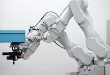 Global Warehouse Robots Market