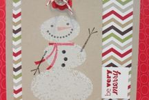 Stampin' Up! - Winter / by Kim Miller