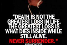 The Greatest quotes of RAP / Posting ONLY the greatest quotes that have heavily influenced rap music. #Freestylemusicisanart Learn to freestyle rap at www.flowfosho.com