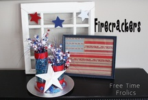 4th of July / by Catherine Fairbanks