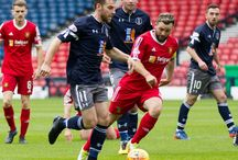 Albion Rovers 12 Aug 17 / Pictures from the SPFL League One game between Queen's Park and Albion Rovers. Match played at Hampden Park on Saturday 12 August 2017. Albion Rovers won the game 5-2.