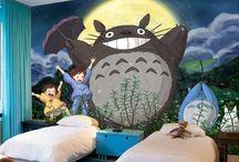 Dormitorio pascuy
