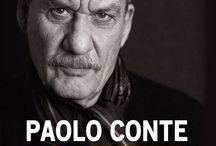 PAOLO CONTE / Paolo Conte