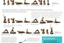 Yoga mofos / Health