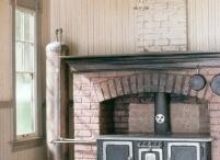 miniature fireplaces