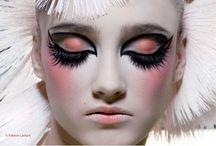 The Art of Make-Up / by Bex Aldridge