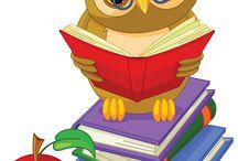 Owlivia / Owls