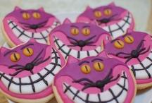 The Kookie Kat / by Kat Vogel