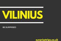 VILINIUS