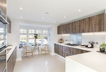 Knights Park Showhome Interiors