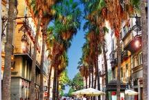 Heaven - Malaga