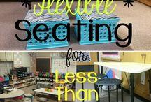 School-Flexible Seating