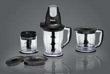 Appliances_Ninja_Master_Prep / Ninja Master Prep  appliance, recipes, etc. / by Monica Wallek