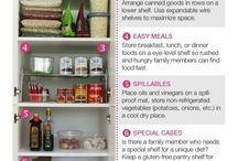 Home Organisation / by Lauren Jeffery