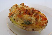 Kulinaria - grill