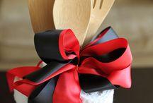 Gift Ideas. / by Chelsea Jordan