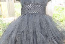 платья-юбки