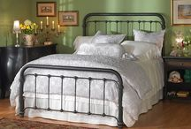 Wesley Allen Iron Beds / Handcrafted in the USA since 1976.