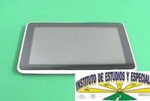 TABLETS ELECTRONICAS