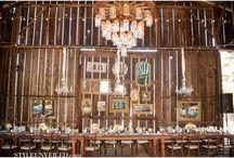Ceremony & Reception Decor  / Ideas for wedding ceremony and wedding reception decor  / by PaperFlora