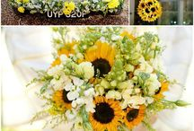Wedding - yellow