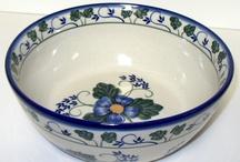 Polish Pottery Designs / by Susan Estridge
