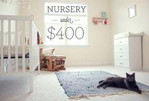Frugal Nursery