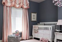 Baby Room / by Lisa Schwalke