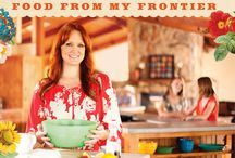 Food - The Pioneer Woman recipes