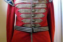 Uniform XIX