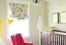 Kids & Baby Rooms / by MODCottage Designs