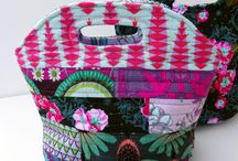 Sew It! ~ Lunch Bags & Wallets