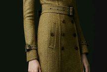 Jackets and coats / Пальто