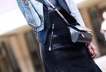 Cross-body bags  / by Coco Mama Style