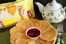 krep pancake