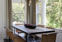 Dining Room / by Dana Rosenfield