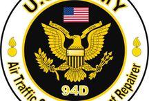 U.S.ARMY Air Traffic Control
