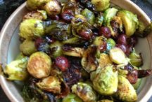Veggies and Sides / by Kelly Huntley Schick