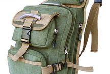 EDC bag -  Everyday Carry kit