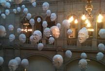 3D Art & sculpture