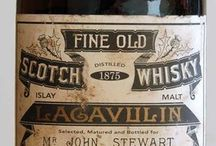 Scotch Label