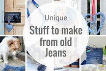 jeans dingen
