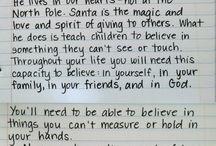 santa letter