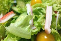 Healthy Salad Recipe / food