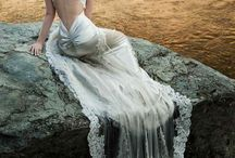 Miosa Couture / Spring 2014 #lowback #sexy #conservative #dreamdress