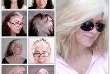 Επαναφορά φυσικών μαλλιών