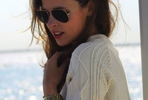 Clothes & Style / by Carli Kavanagh
