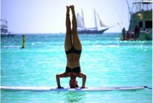 Stand-Up Paddle Tips / Tips for paddle boarders.